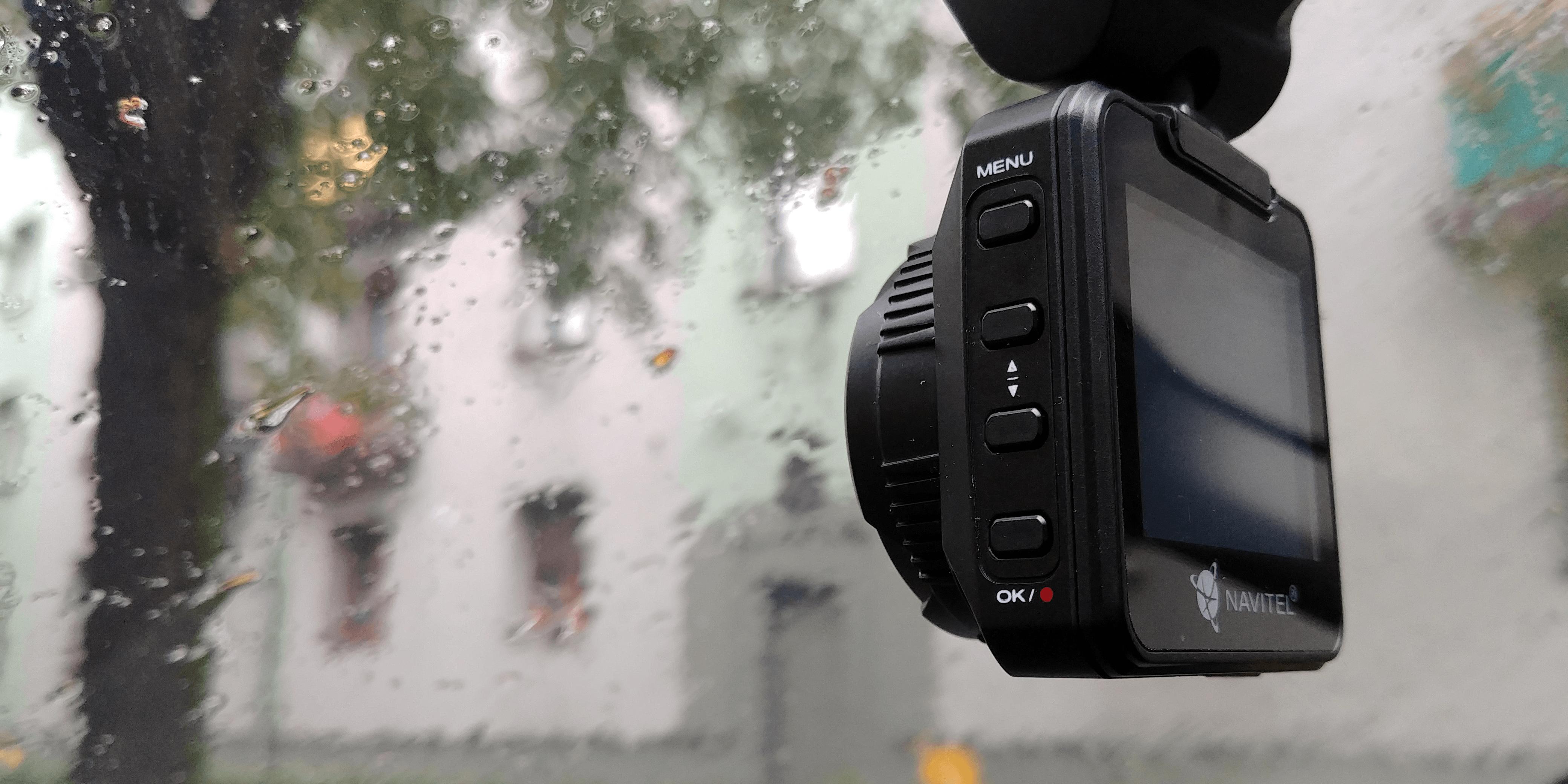 Navitel R600 - czy da się kupić dobry wideorejestrator za 300 złotych? (recenzja) 23