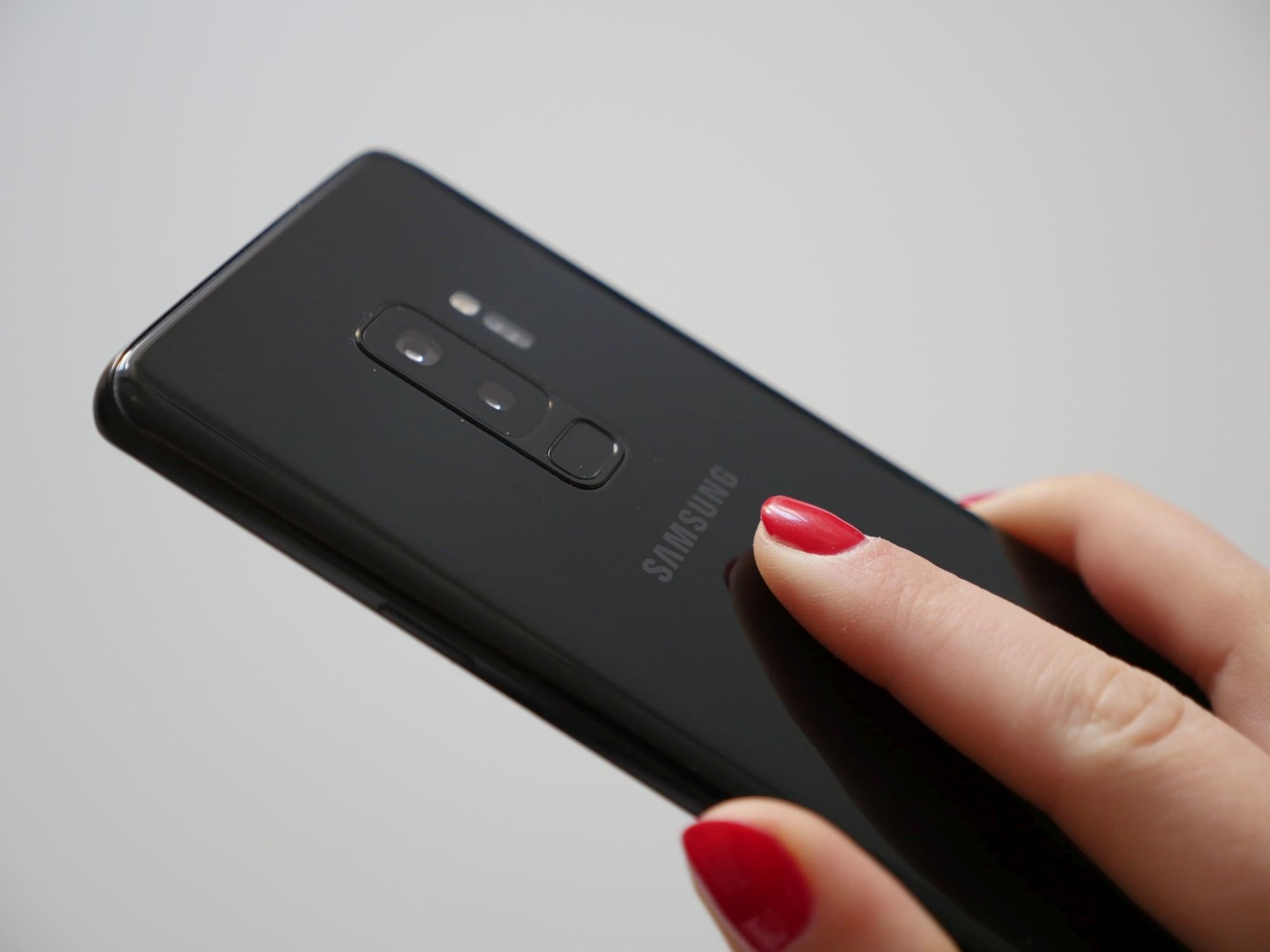 """Tabletowo.pl Seria Galaxy S10 niczym S7. Powróci """"płaska"""" wersja? Android Nowości Plotki / Przecieki Samsung Smartfony"""