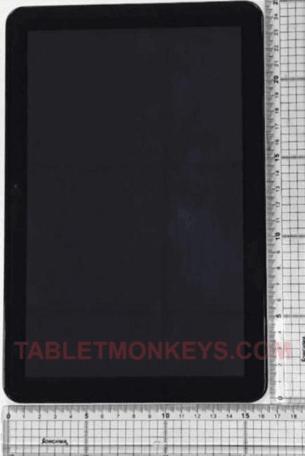 Sprawdźmy, co Samsung szykuje w temacie tabletów. Galaxy Tab Advanced 2 i Advanced 2 XL na zdjęciach 17