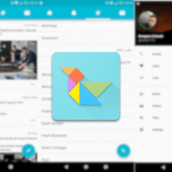 Test aplikacji Twidere, czyli kolejnego otwartoźródłowego klienta Twittera na Androida 38