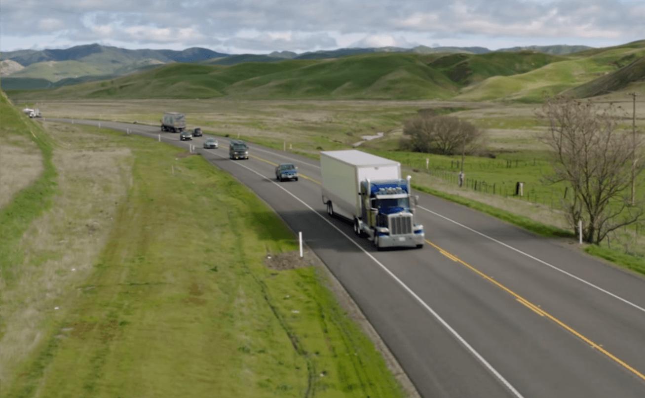 Uber rezygnuje z inwestowania w autonomiczne samochody ciężarowe. Robi więcej miejsca dla Tesli Semi 24