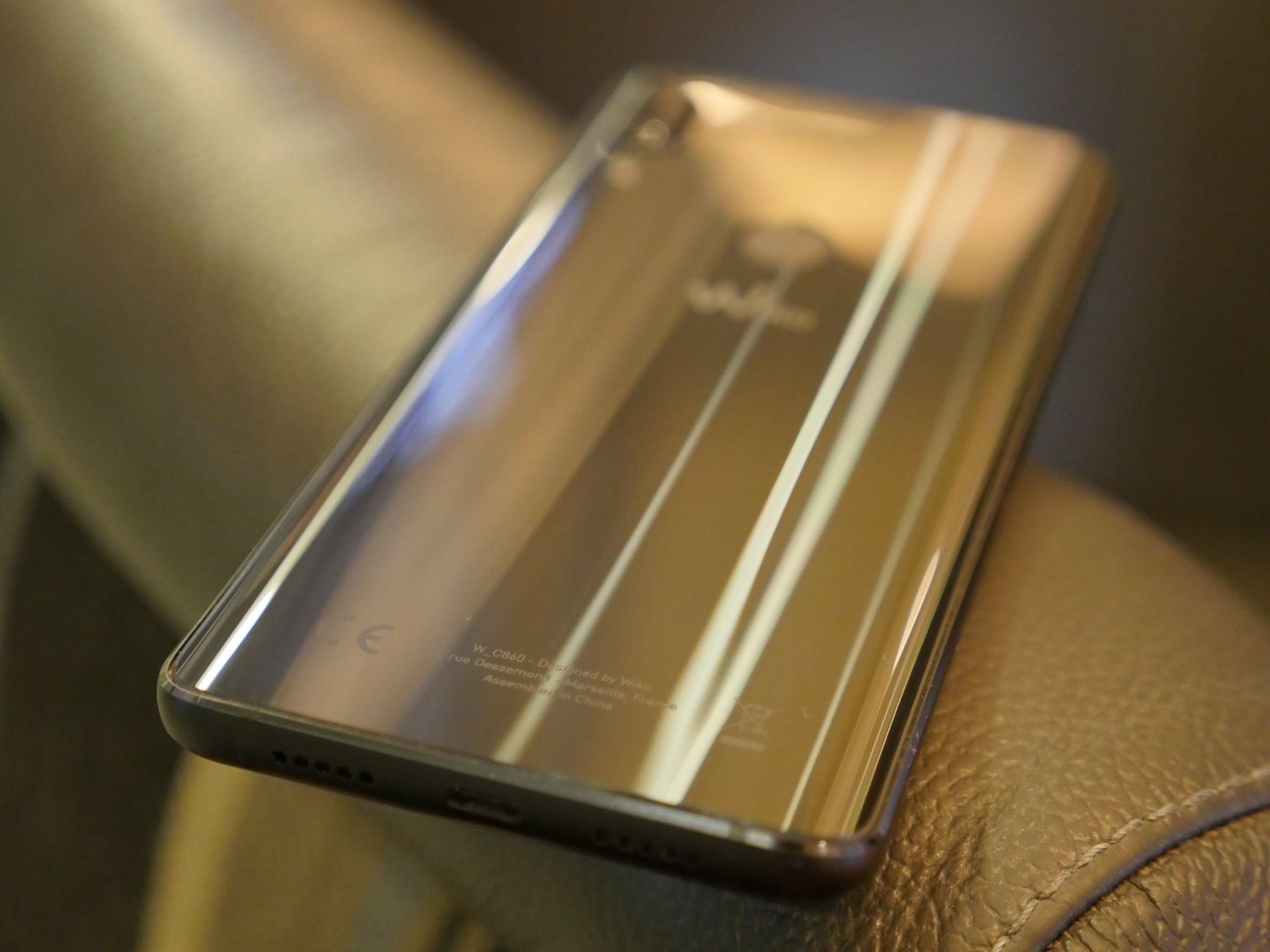 Tabletowo.pl Wiko View 2 Pro wyrasta na jeden z ciekawszych modeli do 1300 złotych (recenzja) Android Recenzje Smartfony