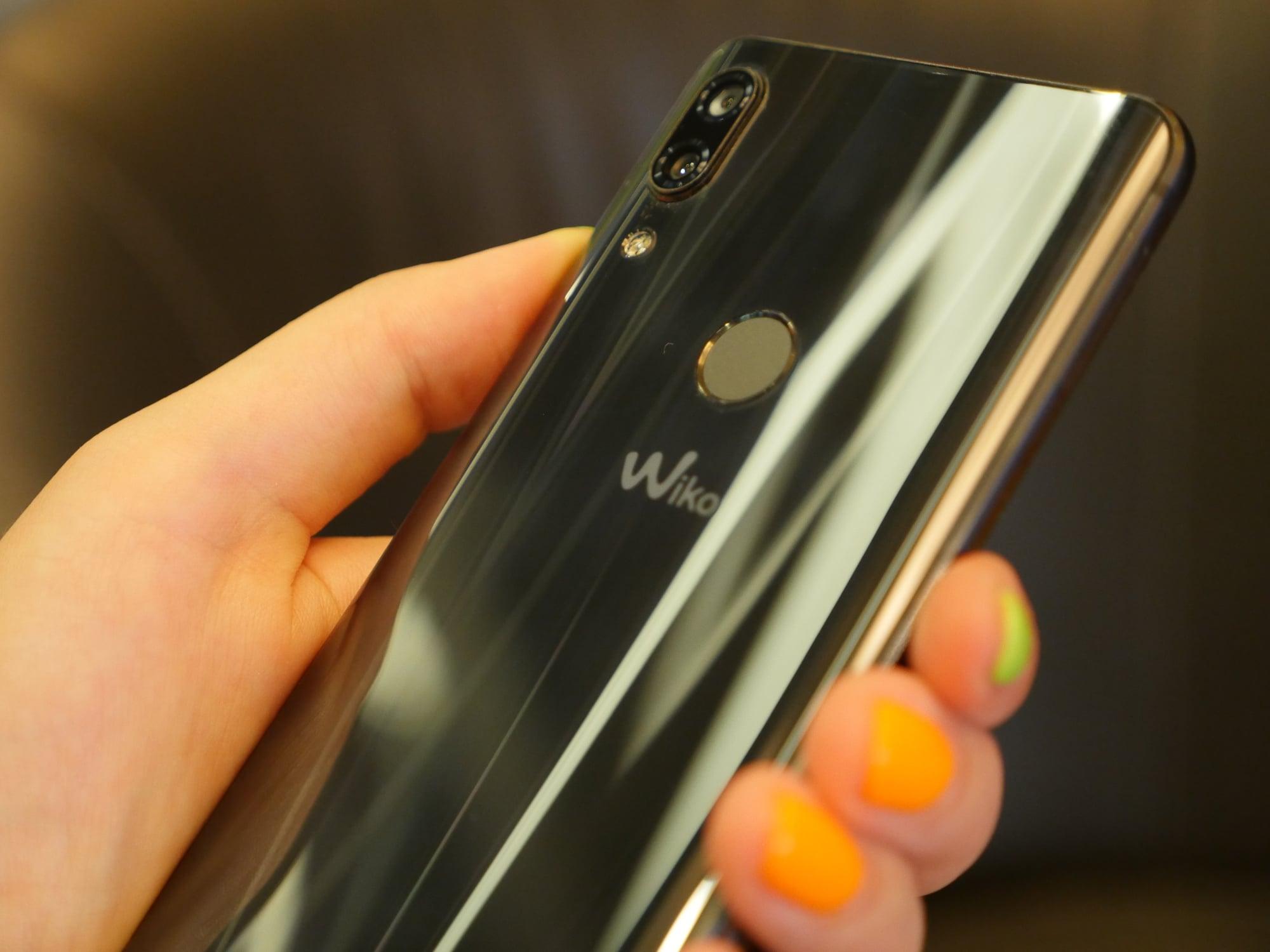 Wiko View 2 Pro wyrasta na jeden z ciekawszych modeli do 1300 złotych (recenzja)