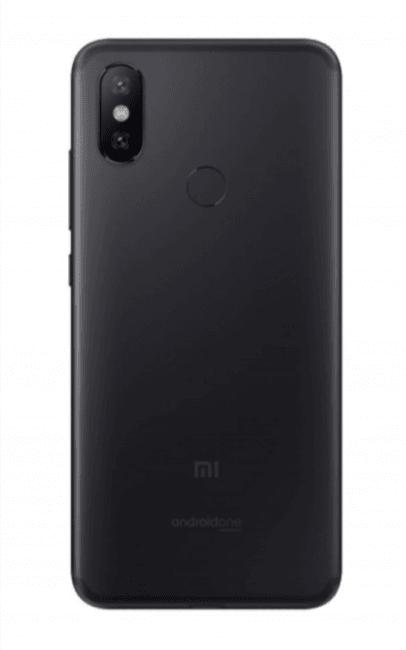 Tabletowo.pl Już znamy polską cenę Xiaomi Mi A2 i jego kompletną specyfikację! Poznajcie nowego lidera zestawień smartfonów do 1500 zł Plotki / Przecieki Smartfony Xiaomi