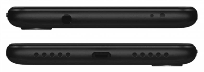 Tabletowo.pl Podsumowanie informacji, plotek i przecieków na temat Xiaomi Mi A2 i Mi A2 lite na dwa dni przed premierą Chińskie Smartfony Wydarzenia Xiaomi