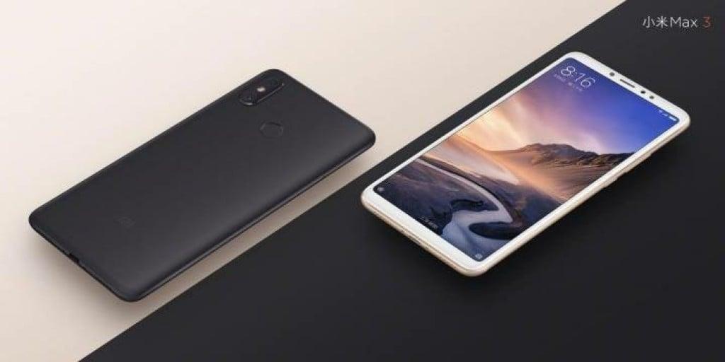 6,9-calowy Xiaomi Mi Max 3 zostanie zaprezentowany już w czwartek. Przyjrzyjmy mu się z bliska 20