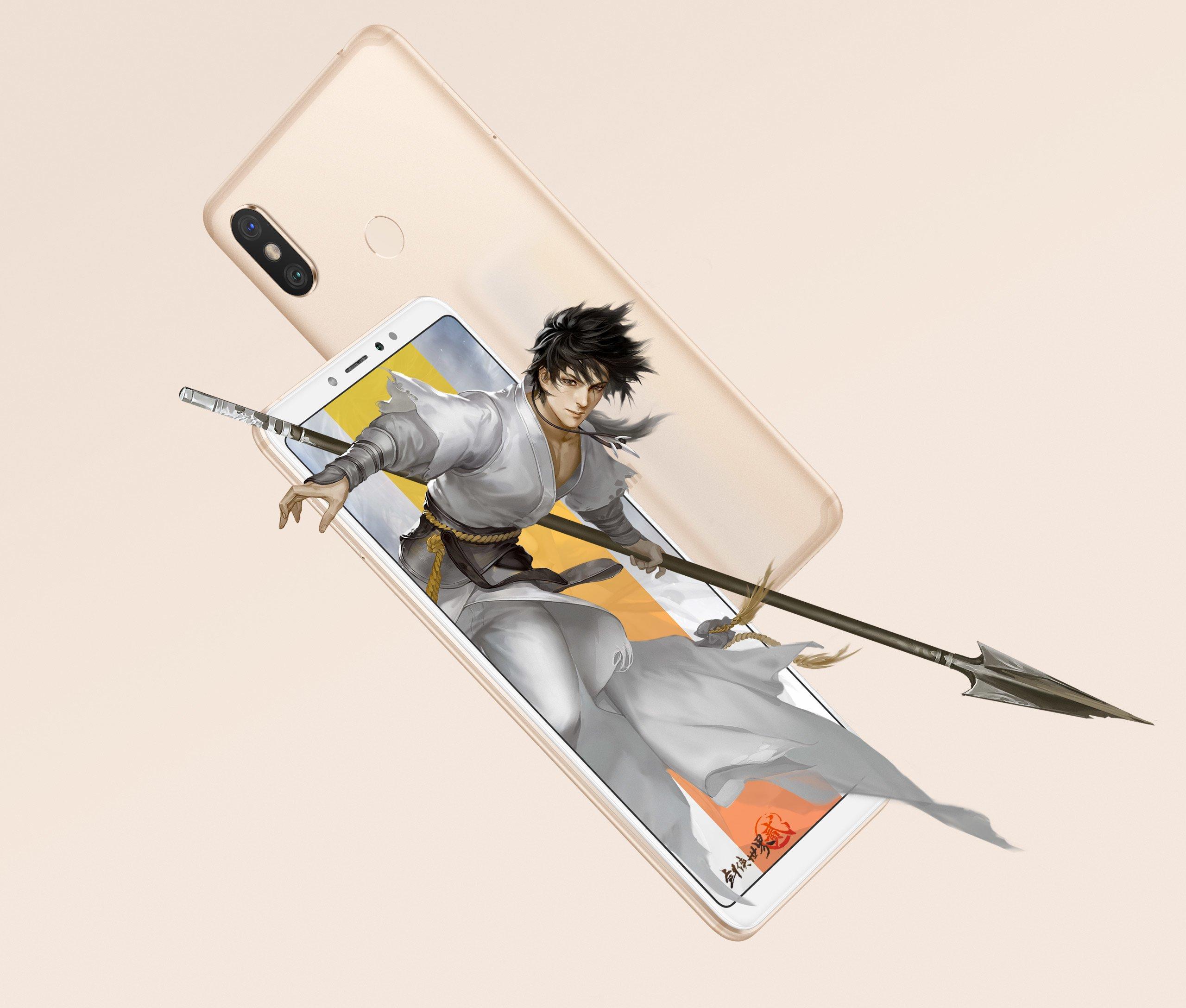 To już oficjalny koniec serii Xiaomi Mi Max 16