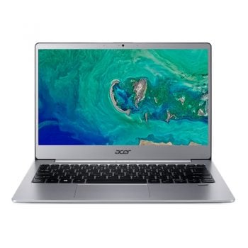 Tabletowo.pl Acer zaprezentował najlżejszy laptop z 15-calowym ekranem oraz nowe modele z serii Acer Swift 5 i Swift 3 Acer IFA 2018 Nowości Windows
