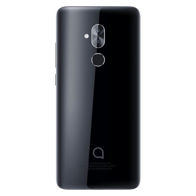 Tabletowo.pl Premiera Alcatel 7, czyli jak zrobić budżetowy smartfon z wyświetlaczem o proporcjach 18:9, lecz bez notcha Alcatel Android Nowości Smartfony