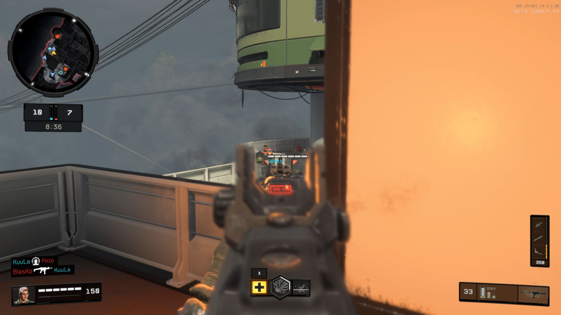 Czy seria Call of Duty wreszcie staje na nogi? Wrażenia z otwartej bety Call of Duty: Black Ops IIII na PC