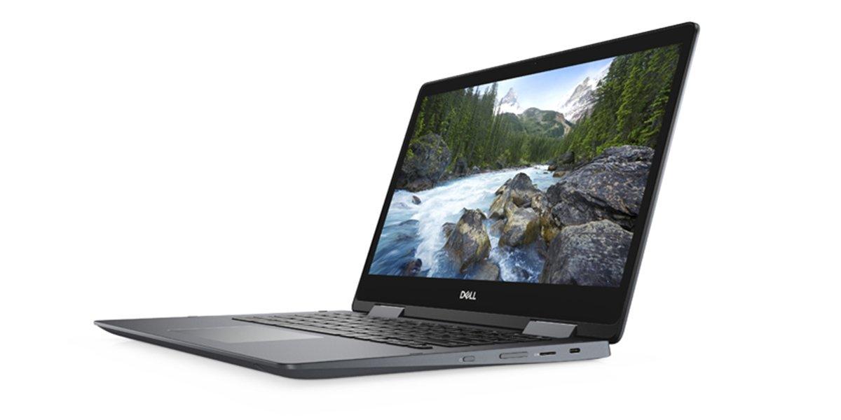 Dell nie odpuszcza - oto Dell Inspiron Chromebook 14, chromebook klasy premium 24