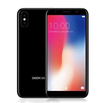 Tabletowo.pl Dwa nowe smartfony Doogee debiutują w Polsce. Ich największą zaletą wydają się... ceny Android Chińskie Nowości Smartfony