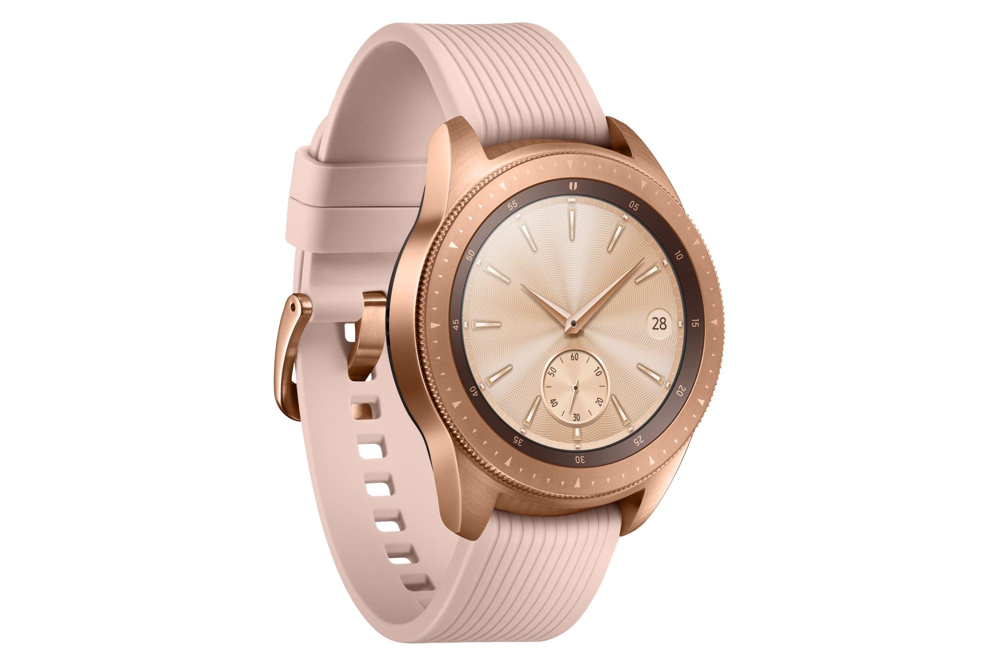 Tabletowo.pl Samsung Galaxy Watch to potrójne monitorowanie: stresu, snu i aktywności fizycznej Nowości Samsung Tizen Wearable