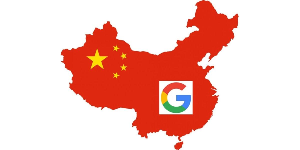 Google widzi potencjał w Chińskim rynku, więc ocenzuruje swoją wyszukiwarkę 14