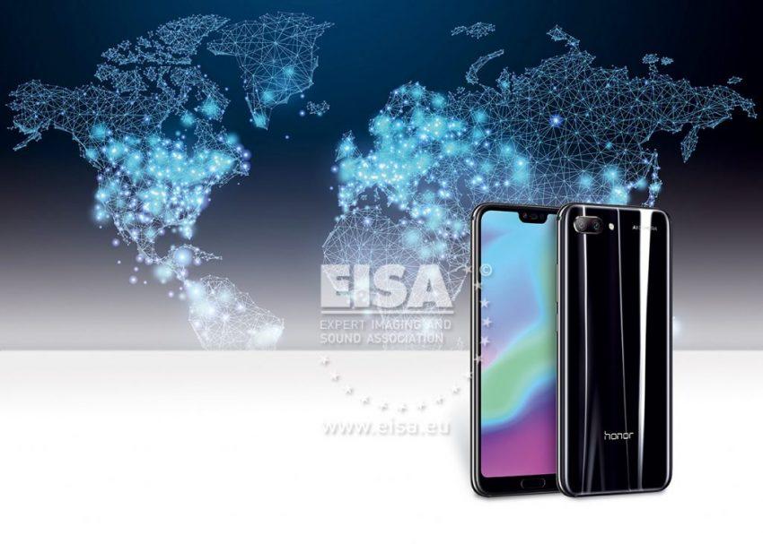 Tabletowo.pl Nagrody EISA rozdane. W kategorii smartfonów królują Huawei P20 Pro, Nokia 7 Plus i Honor 10 Huawei Nokia