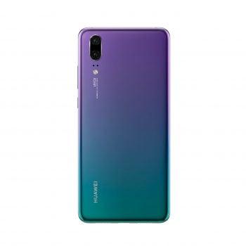 Tabletowo.pl Huawei P20 od teraz dostępny jest również w wersji Twilight, jak droższy Huawei P20 Pro Android Huawei Nowości Smartfony