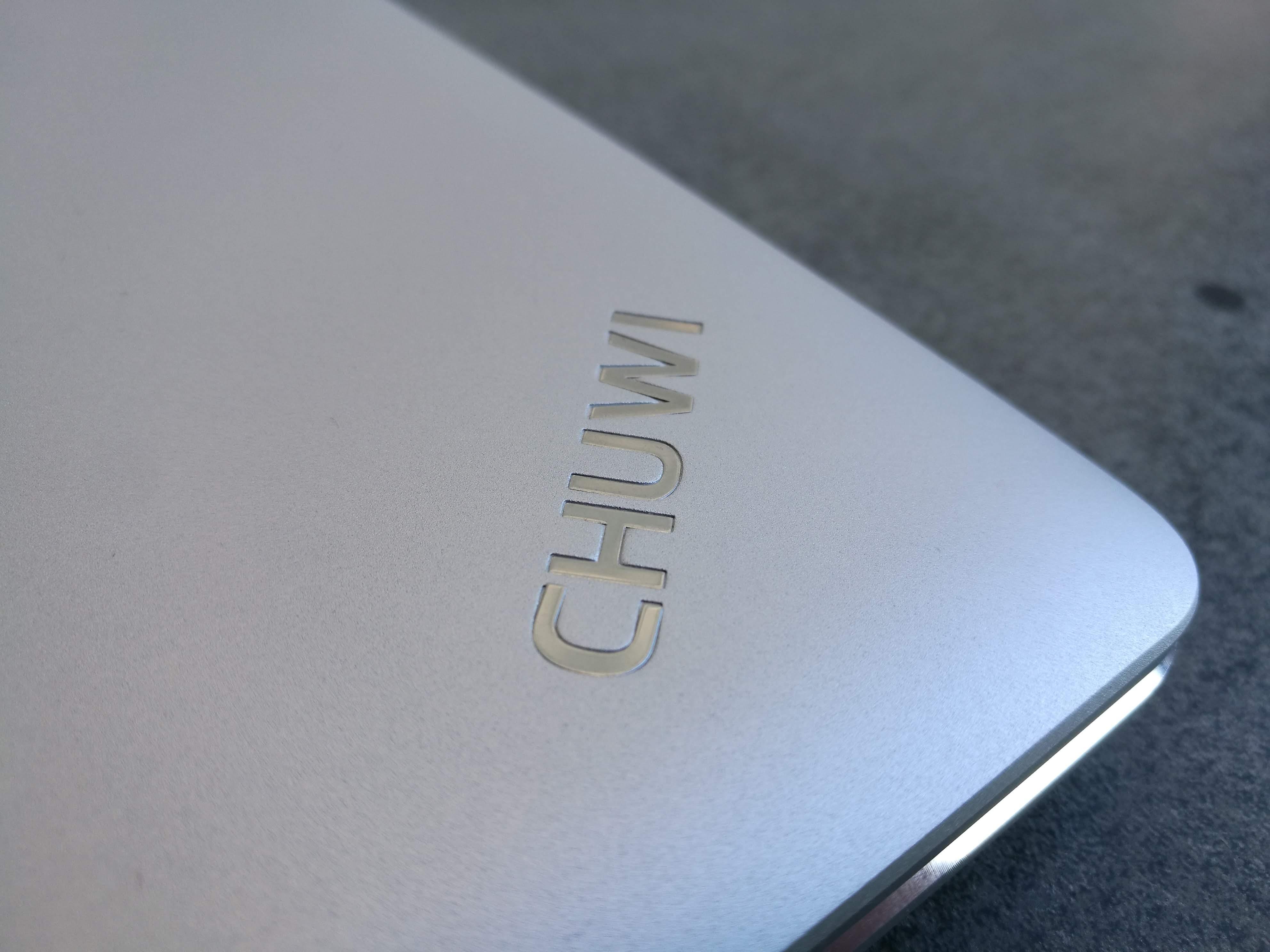 Chuwi LapBook 12.3: jak zainstalować sterowniki dźwięku, Linuksa, zaktualizować BIOS i nieco poprawić touchpad (poradnik) 18