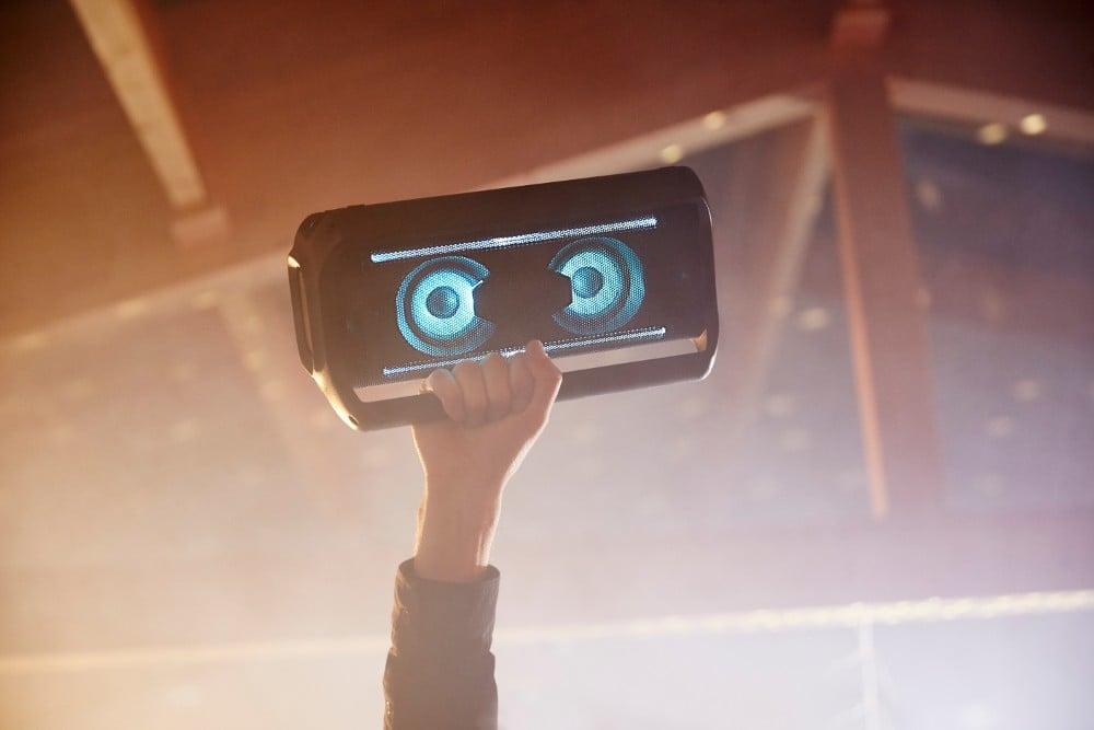 """W tym roku zobaczymy dwa inteligentne głośniki od LG. Wszystko będzie lepsze od """"kociołka"""" Samsunga? 22"""