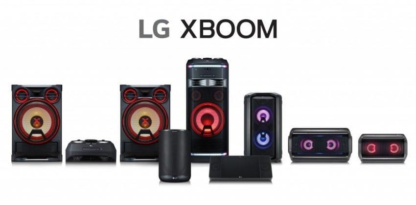 """W tym roku zobaczymy dwa inteligentne głośniki od LG. Wszystko będzie lepsze od """"kociołka"""" Samsunga? 23"""