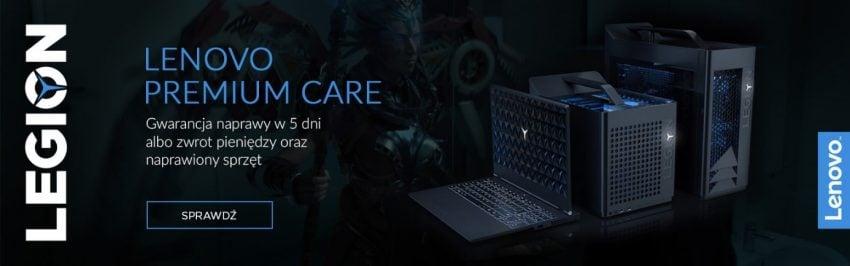 Tabletowo.pl Lenovo Premium Care - naprawa w 5 dni, albo... naprawa plus zwrot pełnej kwoty zakupu Lenovo Nowości Promocje