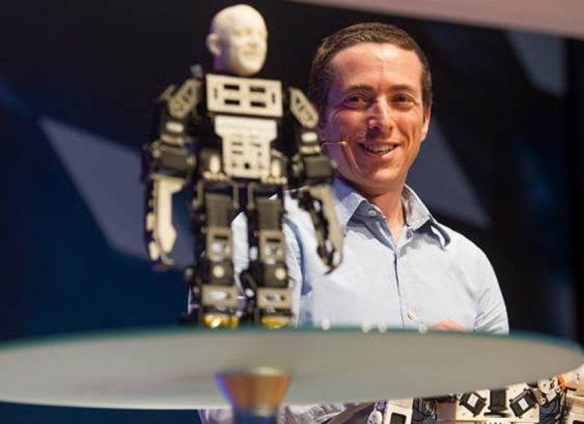 Tabletowo.pl MOV.AI da robotom taki system, jakim jest Android dla smartfonów. O ile wszystko pójdzie zgodnie z planem Sztuczna Inteligencja Technologie