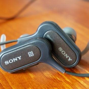 Recenzja słuchawek sportowych Sony MDR-XB50BS 28
