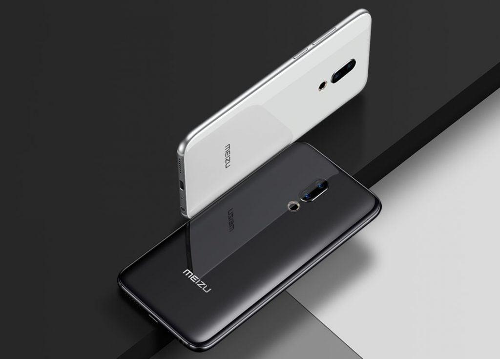 Promocja w Play z okazji polskiej premiery nowych smartfonów: do Meizu 16 dodają elektryczną hulajnogę, a Meizu 6T kupimy za pół ceny 19