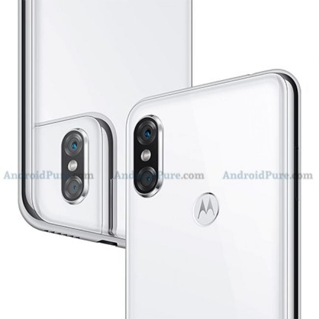 Tabletowo.pl Wyciekły rendery trzech smartfonów z rodziny Motorola P30. Premiera w Chinach już jutro Chińskie Motorola Plotki / Przecieki Smartfony