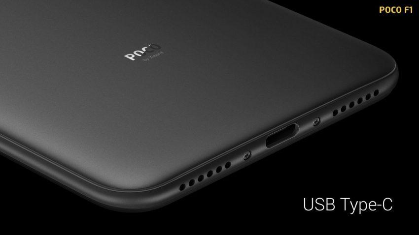 Pierwszy smartfon indyjskiej podmarki Xiaomi. Poco F1 to pocisk w stronę OnePlusa 6 - jak na flagowca, jest turbo tani 37