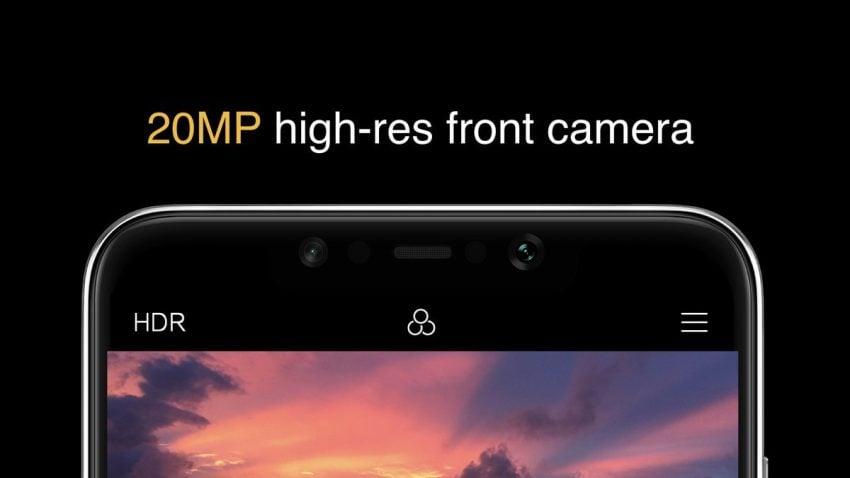 Pierwszy smartfon indyjskiej podmarki Xiaomi. Poco F1 to pocisk w stronę OnePlusa 6 - jak na flagowca, jest turbo tani 35