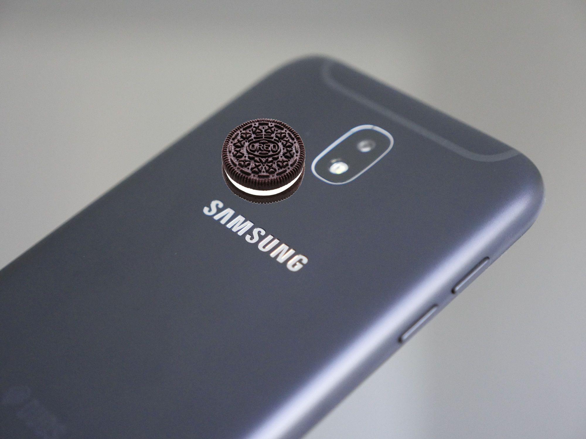 Tabletowo.pl Samsung Galaxy J5 2017 dostaje aktualizację do Androida 8.1 Oreo i Samsung Experience 9.5 Aktualizacje Android Samsung Smartfony