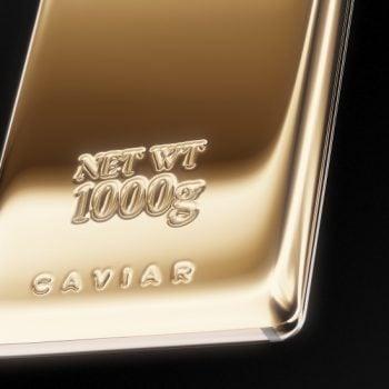 Tabletowo.pl To już nie snobizm, to czyste szaleństwo - Samsung Galaxy Note 9 z kilogramem złota na pleckach Android Ciekawostki Samsung Smartfony