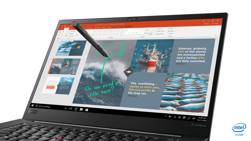 Tabletowo.pl IFA 2018: Lenovo przywiozło całą masę gadżetów. Od laptopów ze Snapdragonem po miecze świetlne Ciekawostki IFA 2018 Lenovo Nowości Smart Home Sprzęt