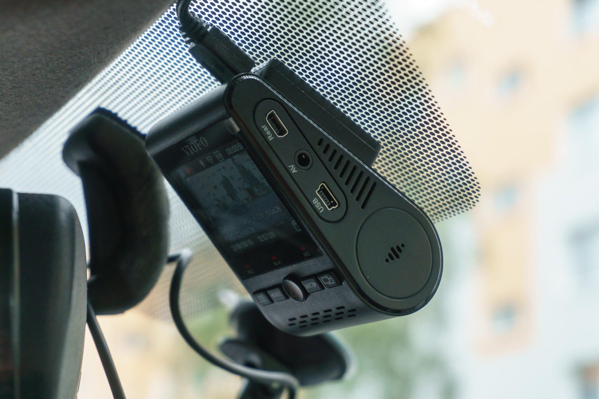 Rejestrator Viofo A129 Duo - król nocy (recenzja + kod zniżkowy dla czytelników) 24