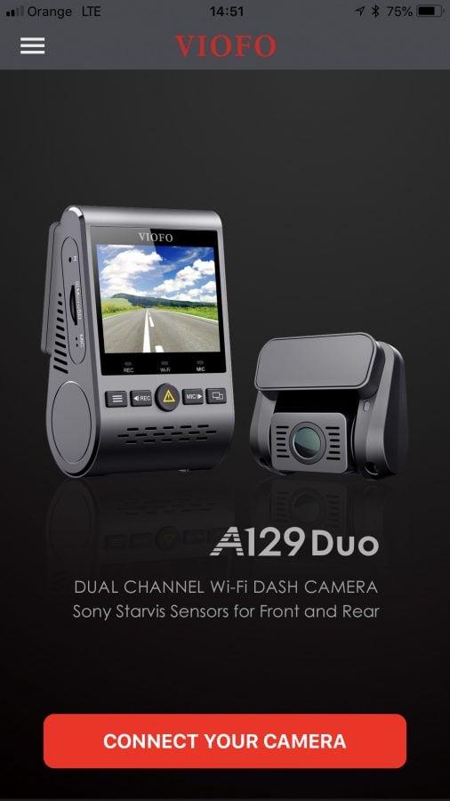 Rejestrator Viofo A129 Duo - król nocy (recenzja + kod zniżkowy dla czytelników) 25