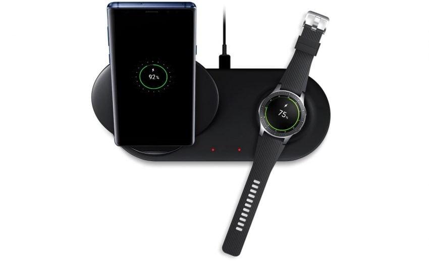 Ładowanie bezprzewodowe wkrótce zaoferują również średniaki Samsunga 20