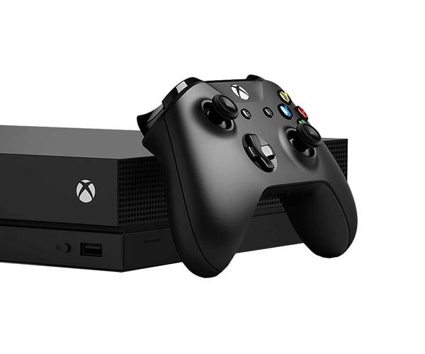 Tabletowo.pl Promocja: pozbądź się swojej starej konsoli Xbox 360 i kup nową Xbox One X 250 złotych taniej (+ FIFA 19 za 1 zł) Microsoft Promocje