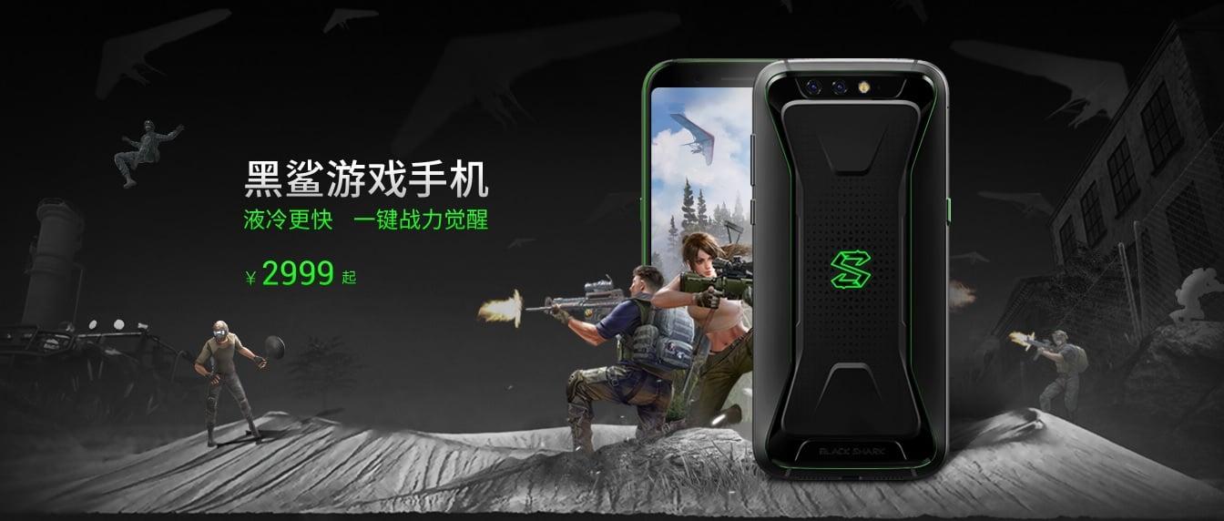 Tak będzie wyglądał Black Shark 2 od Xiaomi. Czy nowy smartfon spodoba się graczom? 19