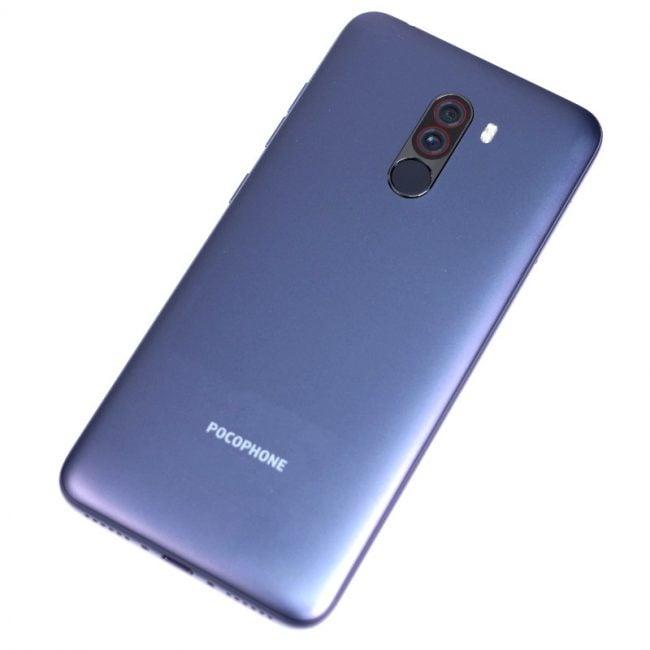 Tabletowo.pl POCOPHONE F1 od Xiaomi - jeśli tak ma wyglądać smartfon dla graczy, to ja dziękuję. Przynajmniej będzie tani Plotki / Przecieki Smartfony Xiaomi
