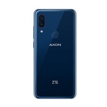 ZTE powraca w wielkim stylu - ZTE Axon 9 Pro oferuje wszystko, co najlepsze i jest w 100% flagowy 27