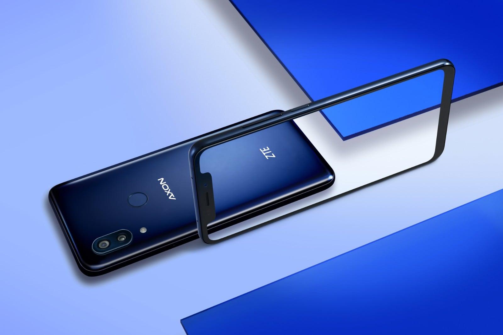 ZTE powraca w wielkim stylu - ZTE Axon 9 Pro oferuje wszystko, co najlepsze i jest w 100% flagowy 21