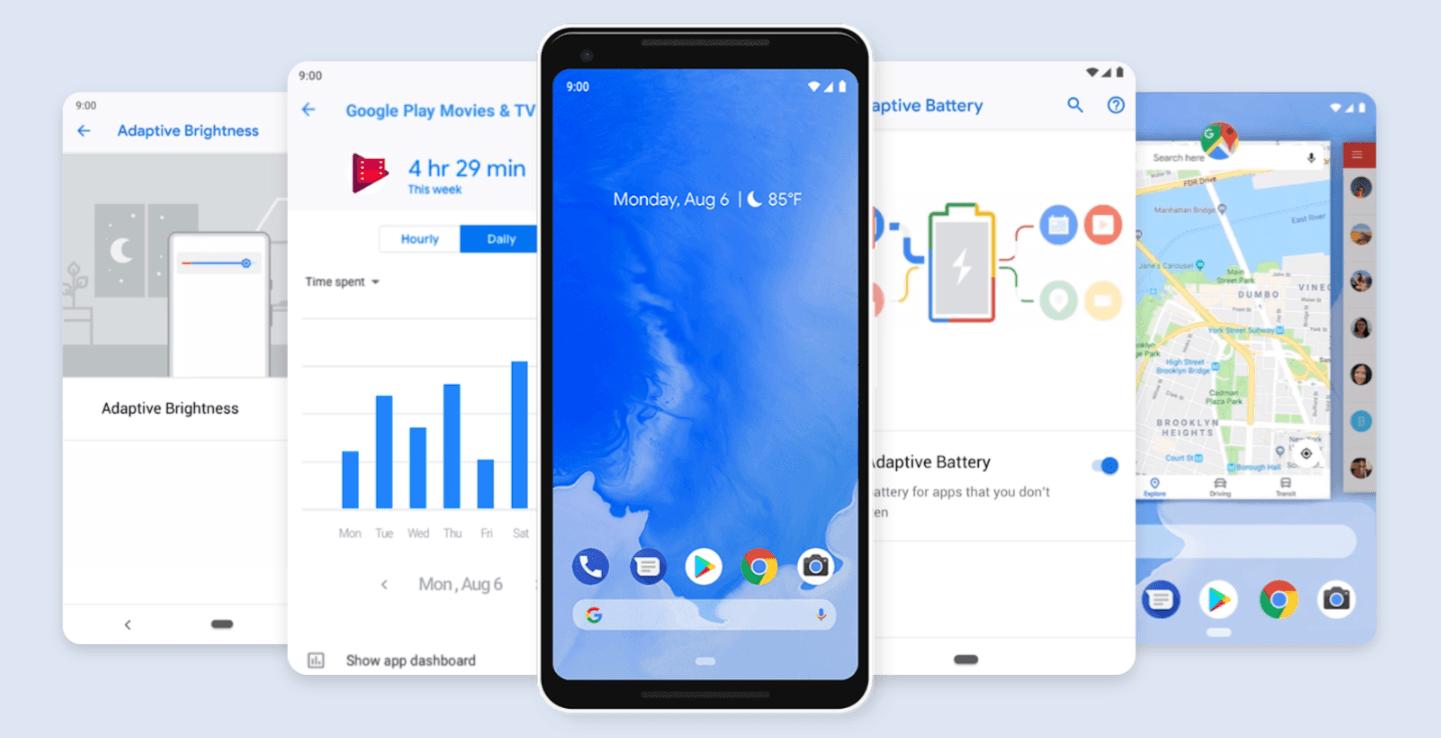 Przywitajcie Androida 9, czyli Android Pie. Co wnosi nowa wersja mobilnego systemu od Google i kto ją dostanie? 16