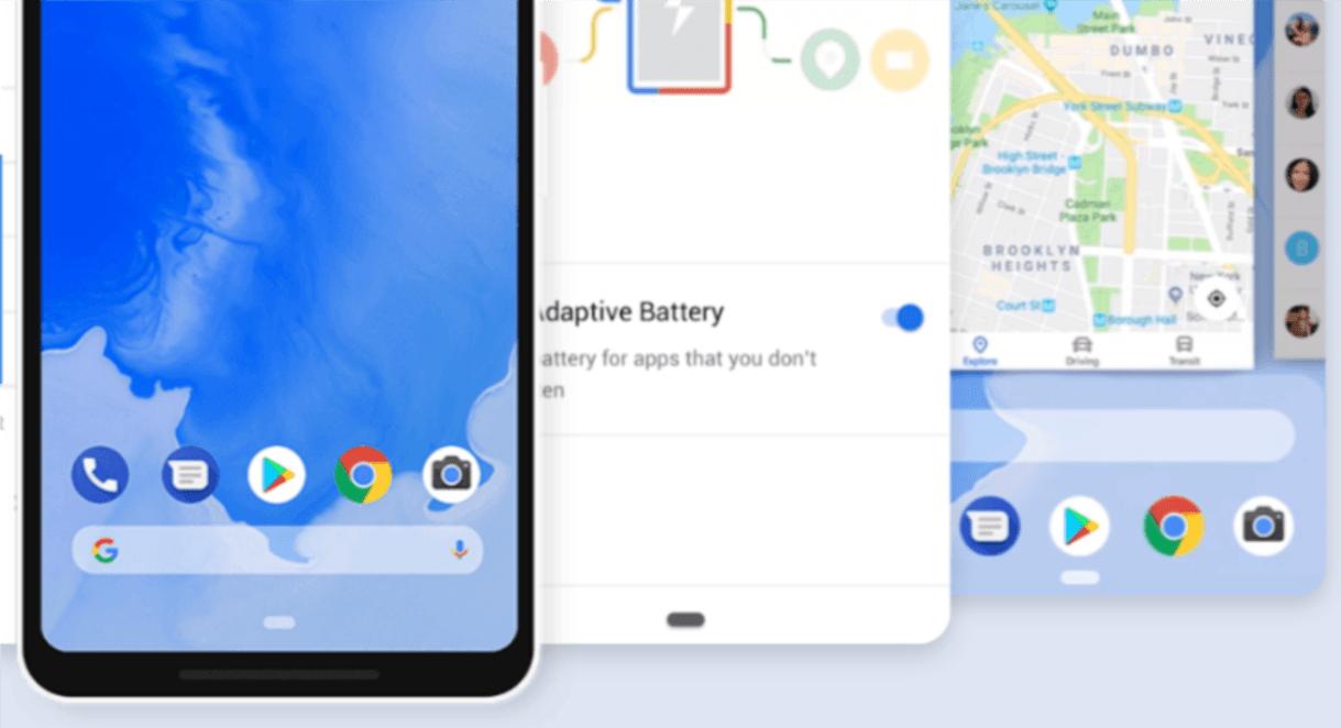 """Tabletowo.pl Gesty albo nic. Android 9.0 Pie w Pixelu 3 nie pozwoli na zmianę sposobu nawigowania po systemie na """"stary"""" [AKTUALIZACJA] Android Google Smartfony Systemy"""