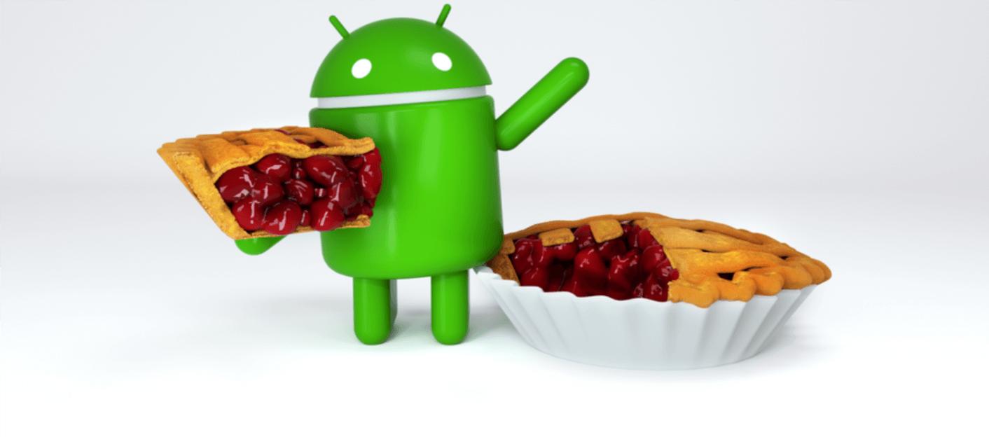 Tabletowo.pl Android Pie zaszyfruje kopię Waszych danych hasłem blokady ekranu Aktualizacje Android Bezpieczeństwo Nowości