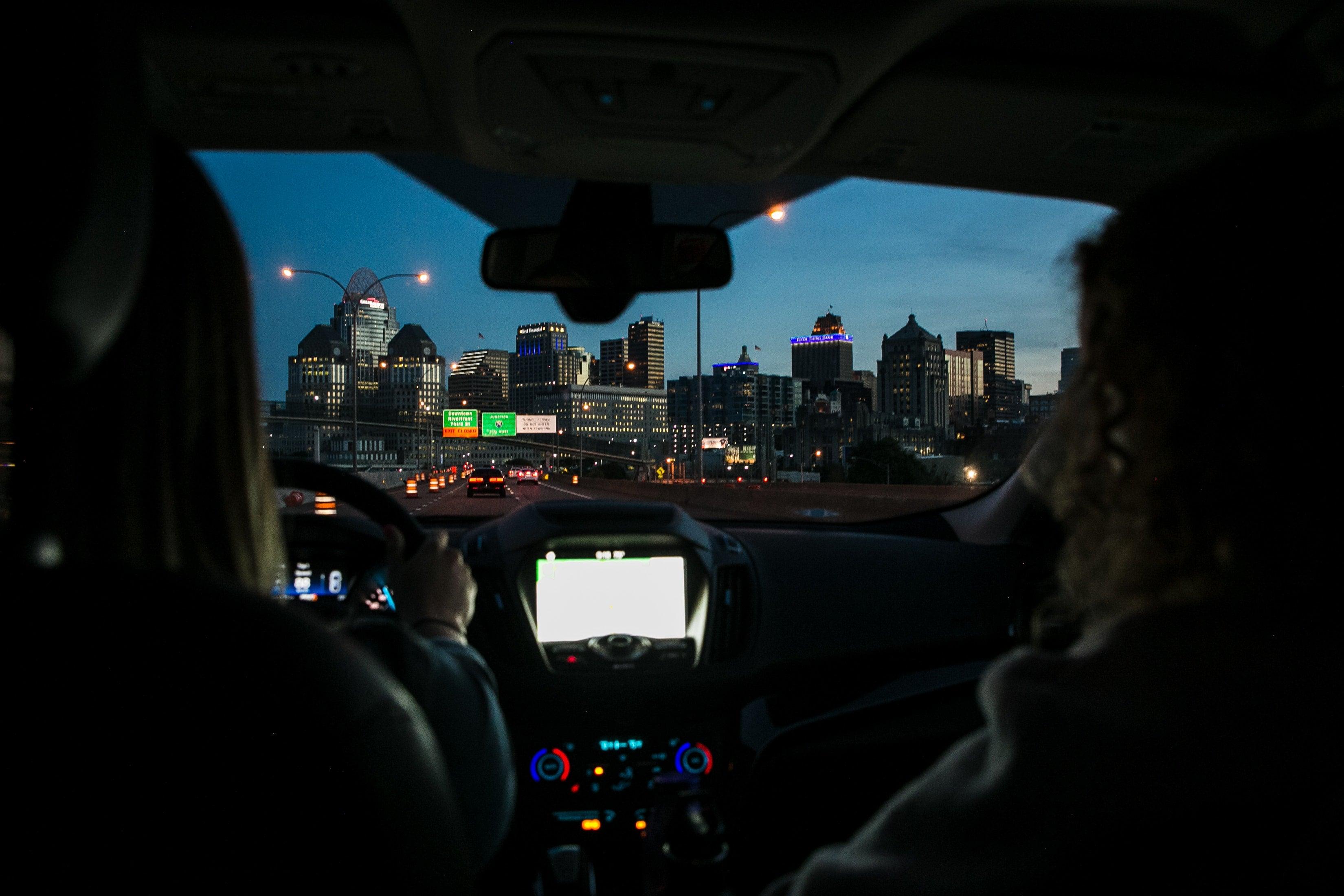 Tabletowo.pl Separated Sound Zone - inny dźwięk dla każdego pasażera według Hyundai Motor Group Ciekawostki Moto