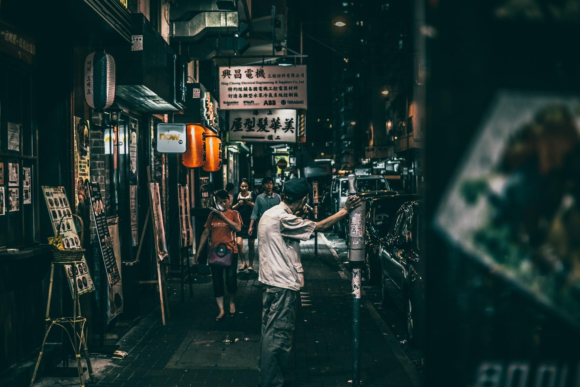 Przegląd ofert chińskich sklepów #27 - ładowarki 20
