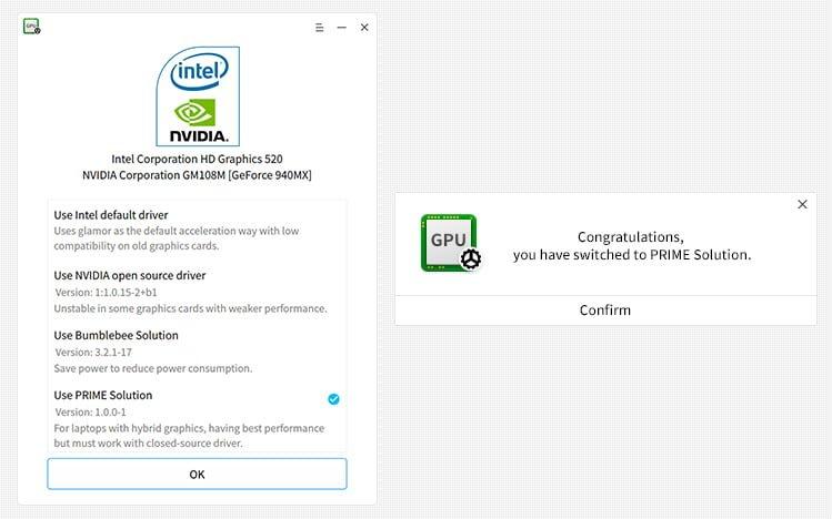Deepin w wersji 15.7 został wydany. Ma zużywać o 1/4 mniej pamięci RAM niż Windows 10 i Ubuntu 25