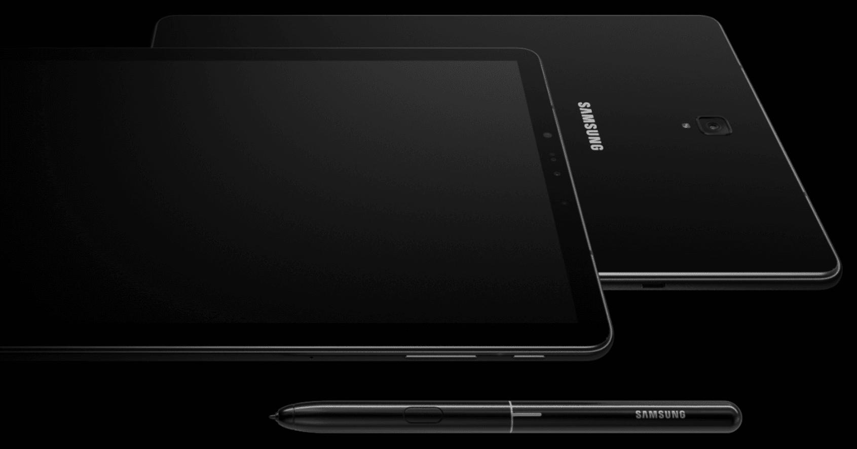 Trzy tysiące złotych za topowy tablet z Androidem. Znamy polskie ceny Samsunga Galaxy Tab S4 18