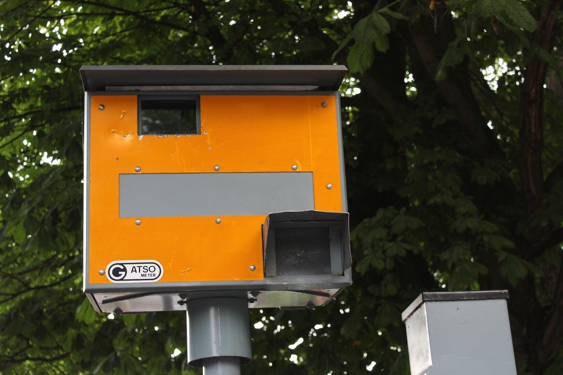 Tabletowo.pl Kolejny błąd w systemach - kierowcy elektryków zdjęcia z fotoradaru nie otrzymają Ciekawostki Moto