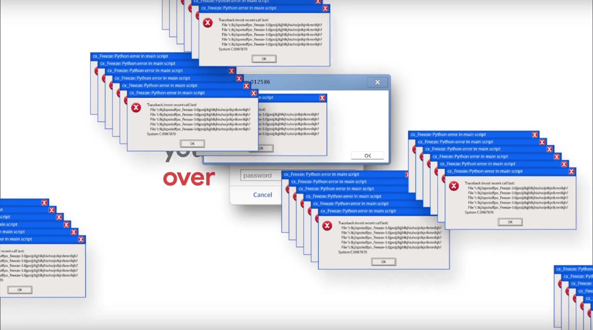 Tabletowo.pl Jedna reklama Chromebooka, a tyle radości. Nie ma to jak pożartować z Windowsa i MacOS Ciekawostki Google Sprzęt